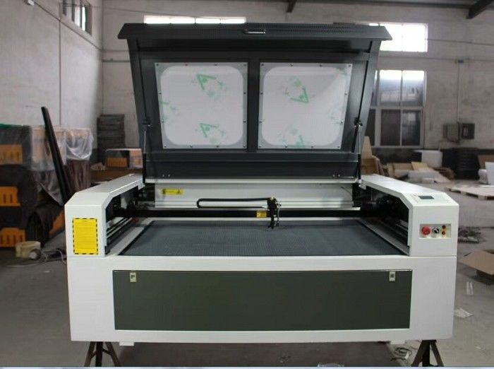 100w 1300x900mm Laser Wood Cutting Machine for woodworking and Advertising industry